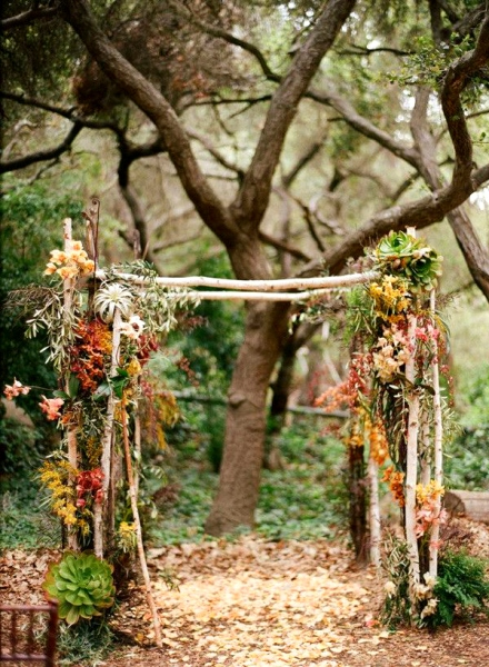 autumn wedding tips