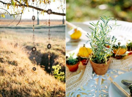 autumn wedding inspiration 8