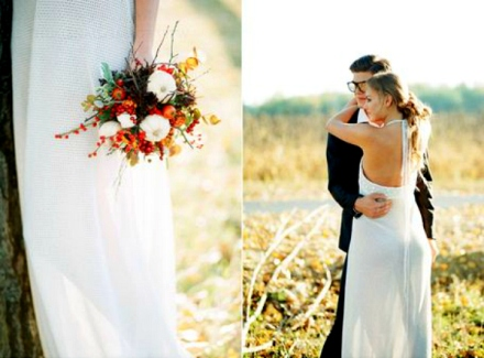 autumn wedding inspiration 4