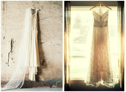 vintage wedding dress 8