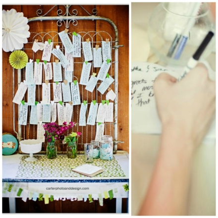 wedding guest book 5
