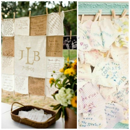 wedding guest book 6