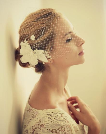 French veil