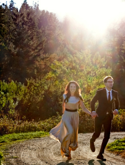 Apple Orchard Wedding 3