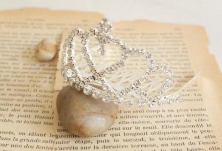 bridal tiara 3
