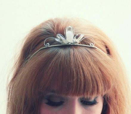 bridal tiara 5